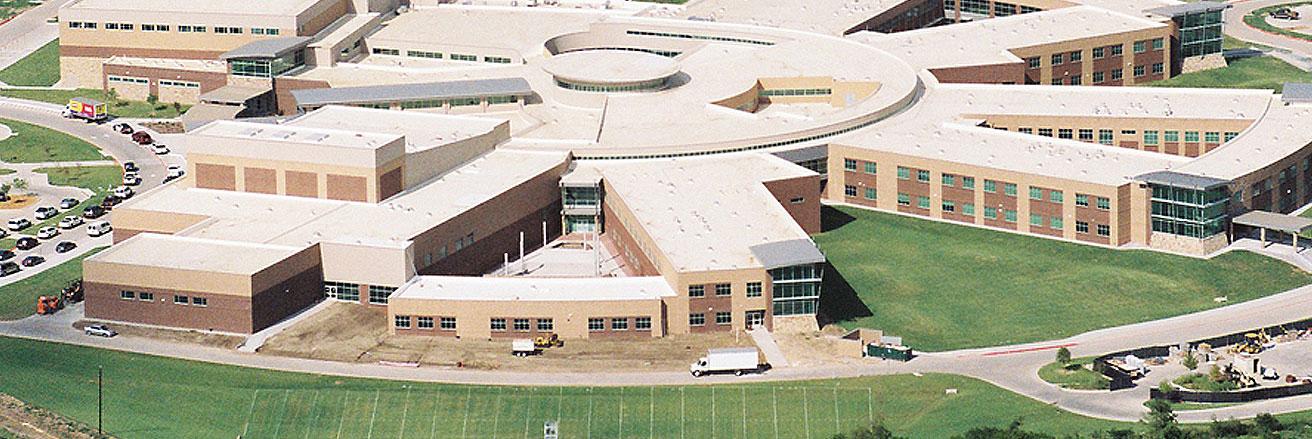 Prime Source Building